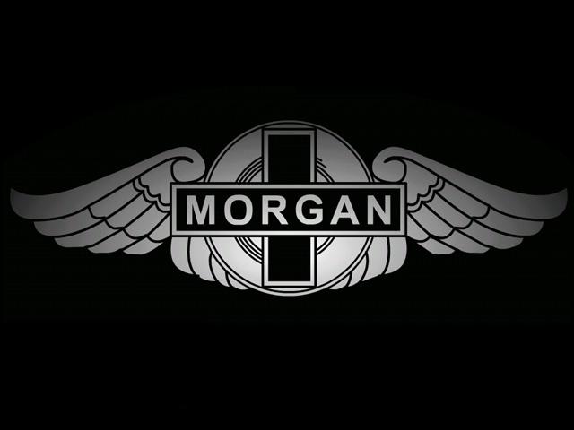 Лого Morgan