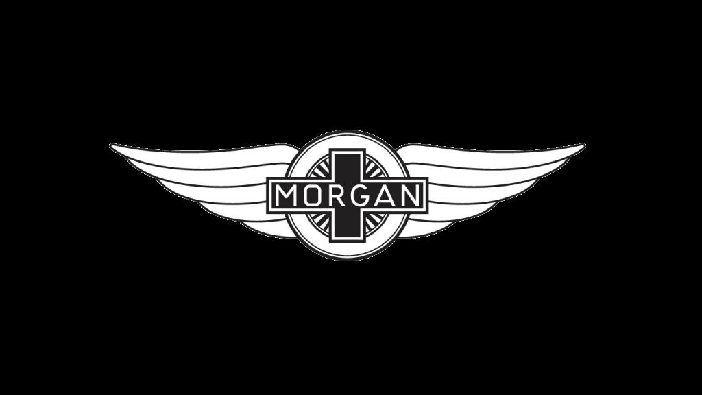 Символ Морган (черный)
