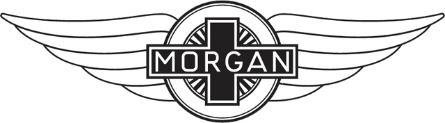 Morgan Symbol (black) 1366x768 HD PNG