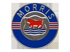 Логотип Morris