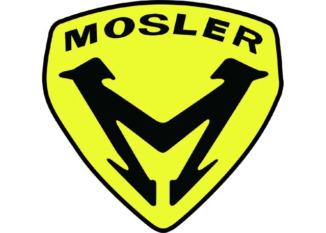 Логотип Мослер