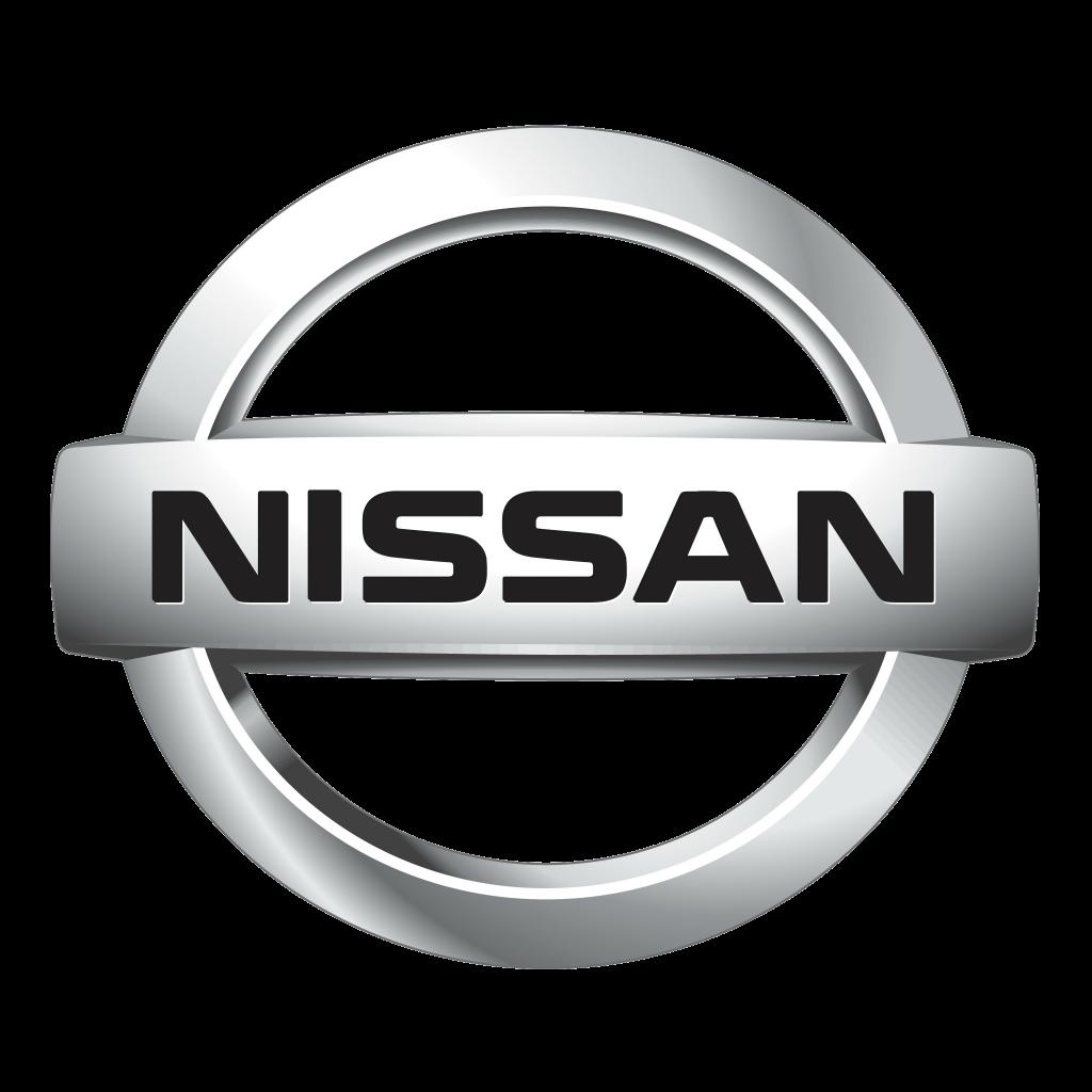 Эмблема Nissan (2003)