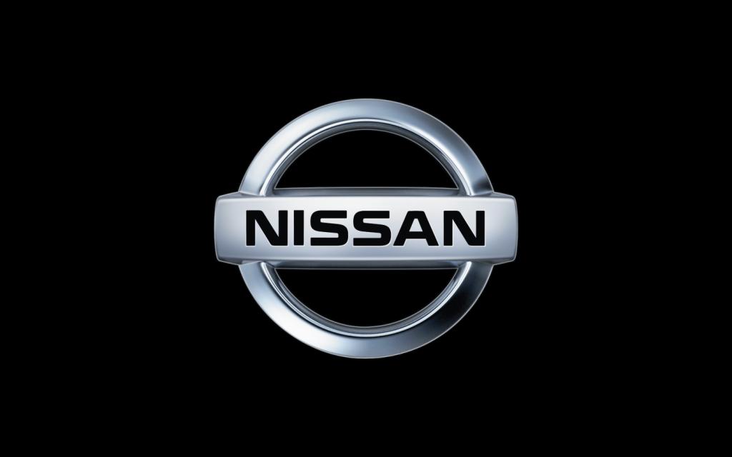 Логотип Nissan (2013-Наст. время)