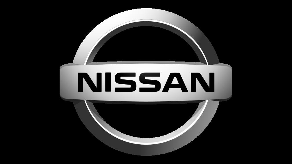 Лого Ниссан