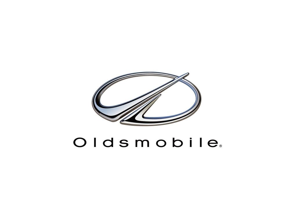 Логотип Олдсмобил