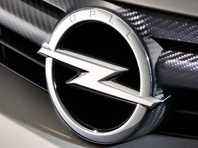 Значок Opel