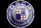 Логотип OSCA