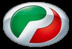 Логотип Perodua