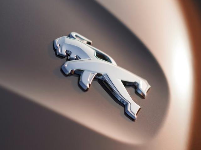Знак Peugeot