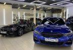 Автостудия «PlatinumG»: сервис, цены, комфорт