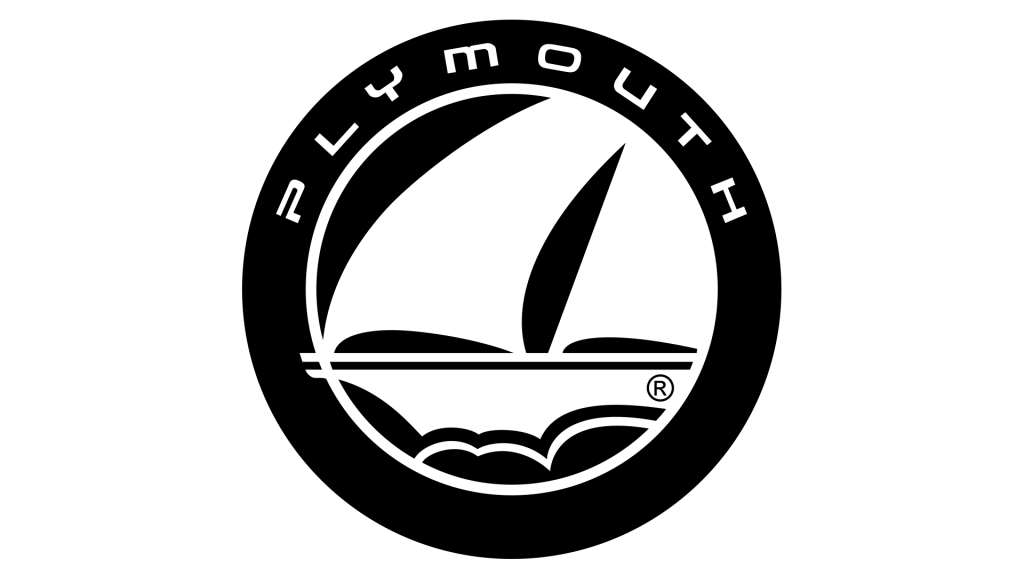 Эмблема Плимут