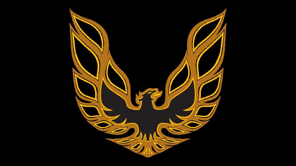 Логотип Понтиак Файрберд