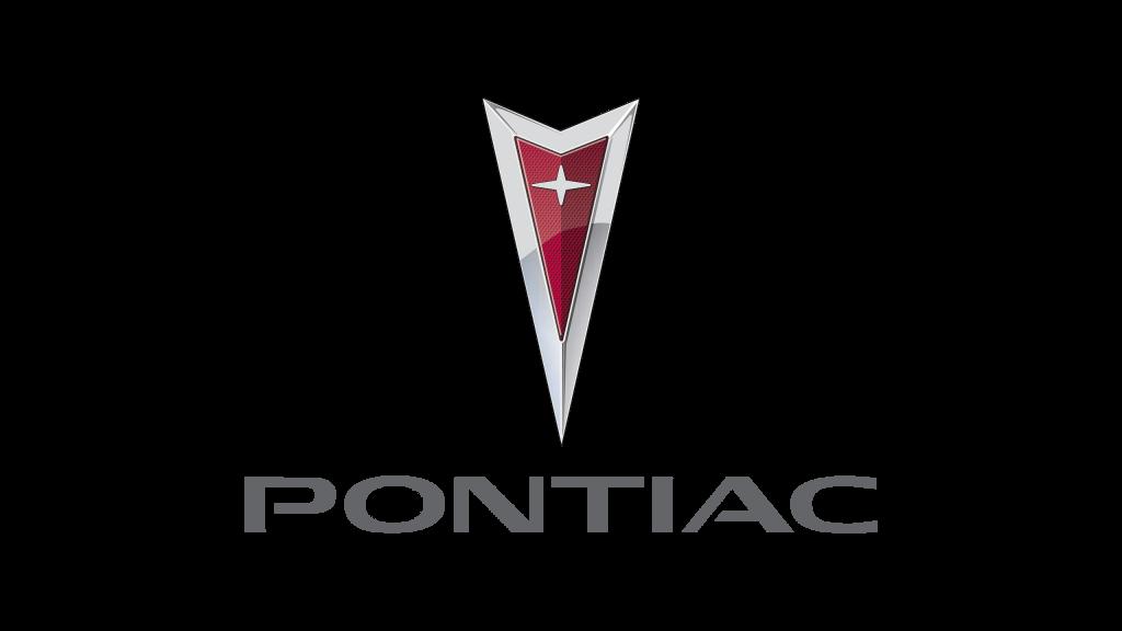 Эмблема Понтиак