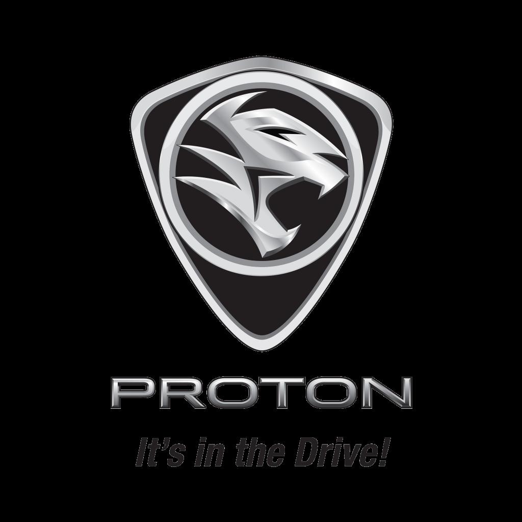 Логотип Протон