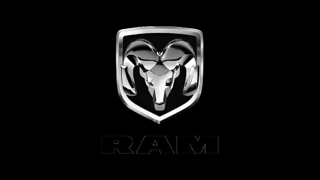 Логотип RAM