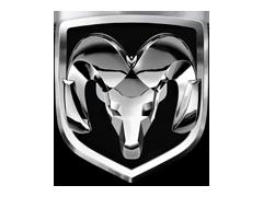 Логотип Ram Trucks