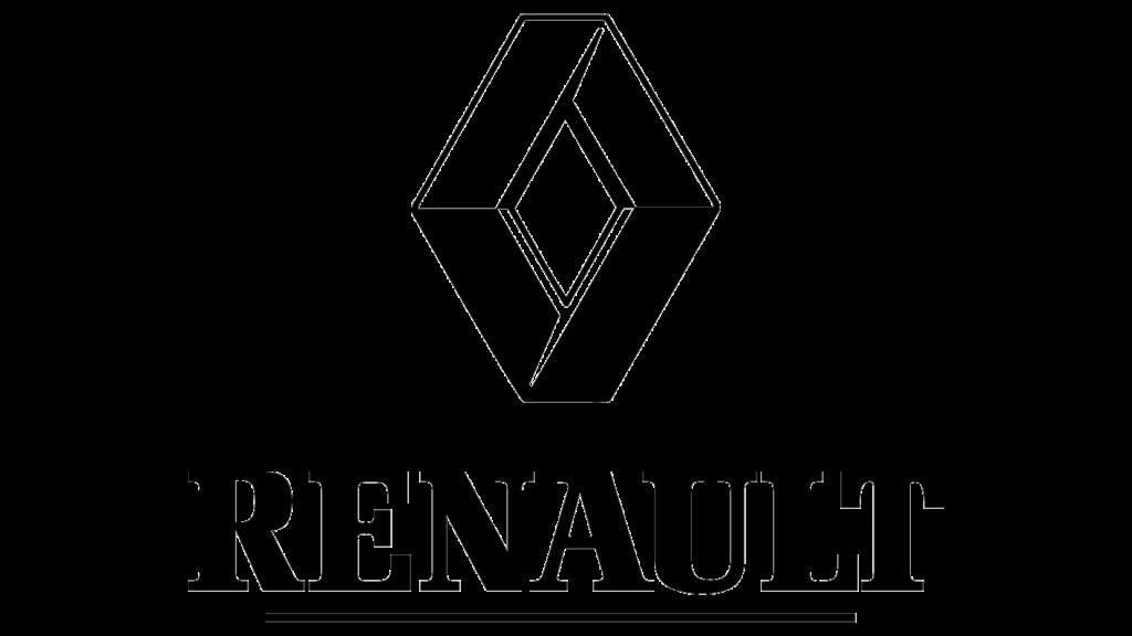 Эмблема Рено (1992)