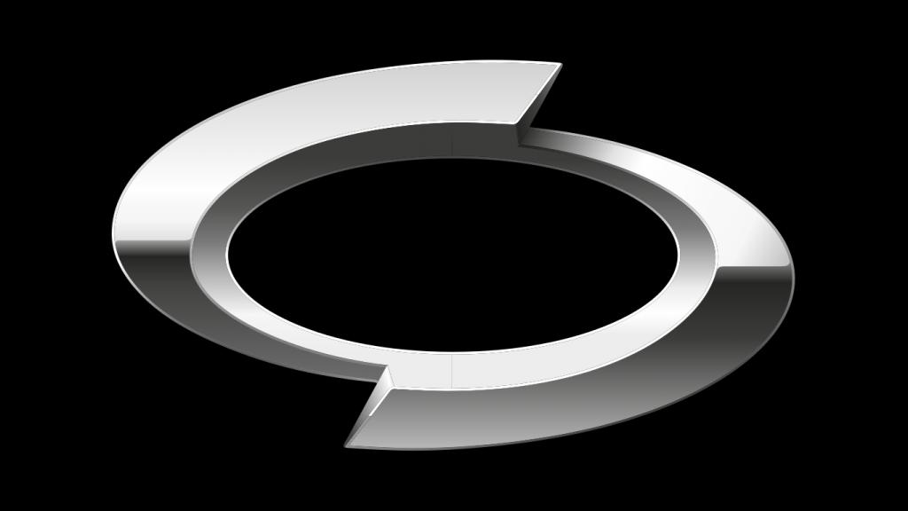 Логотип Renault Samsung