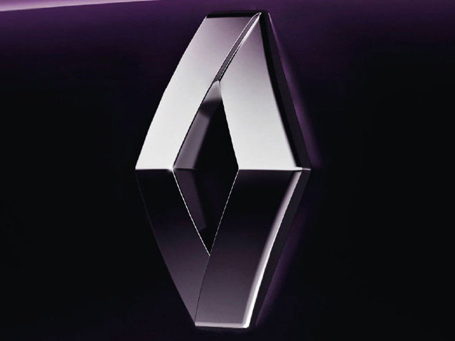 Символ Renault
