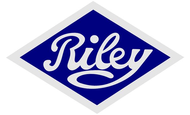 Логотип Riley