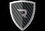 Логотип Rimac