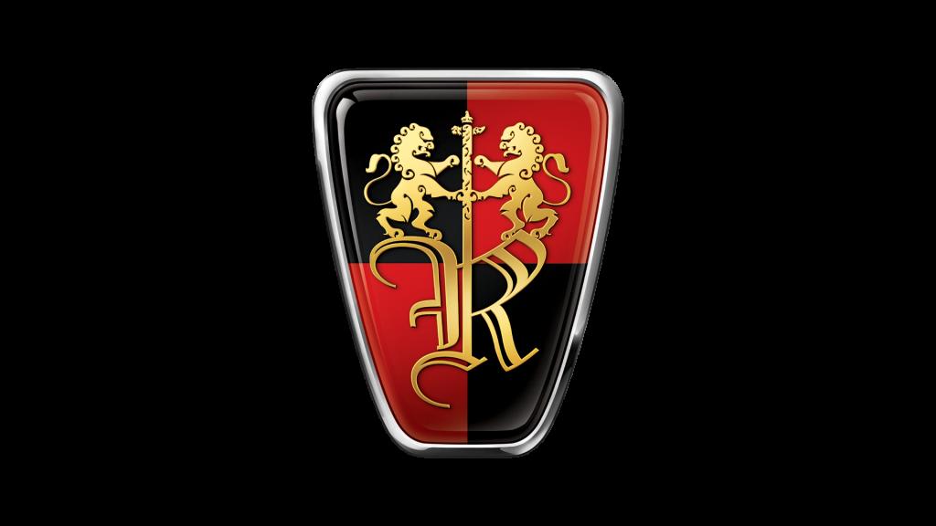 Логотип Роуве
