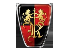 Логотип Roewe