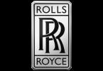 Логотип Rolls-Royce