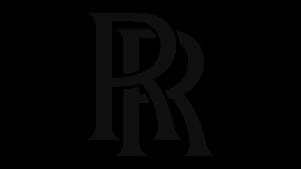 Эмблема Роллс-Ройс RR