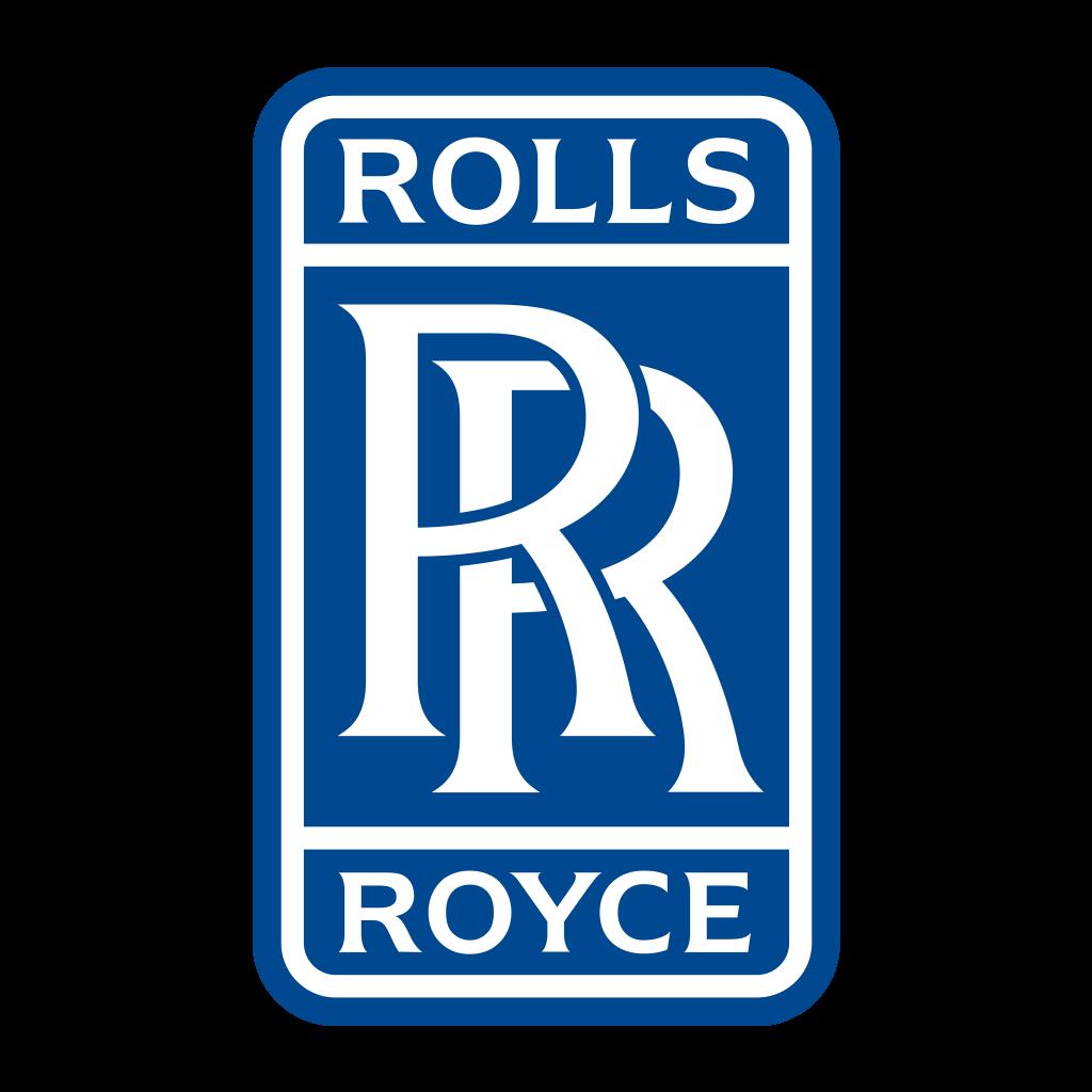 Символ Роллс-Ройс