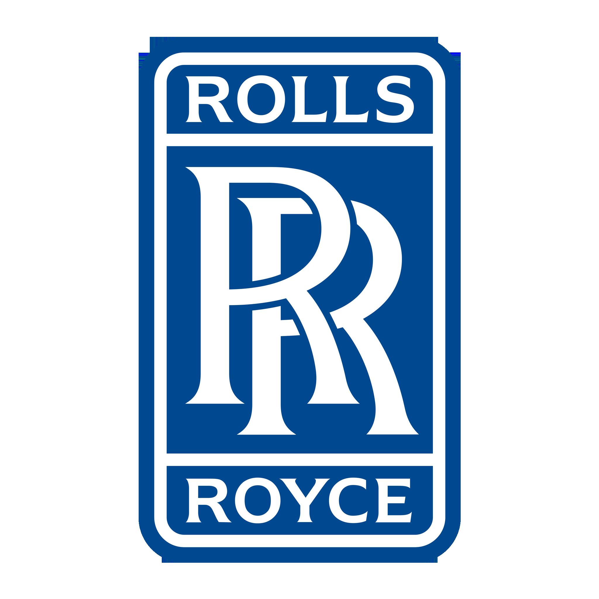 rolls royce logo - HD2048×2048