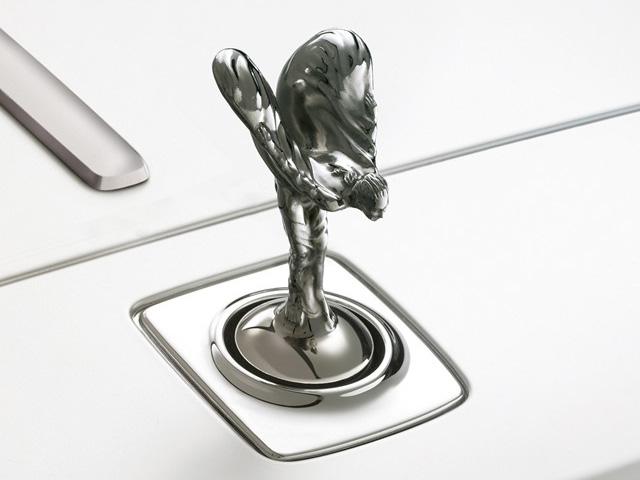 Значок Rolls-Royce