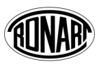 Логотип Ronart Cars