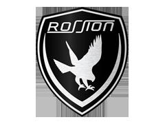 Логотип Rossion