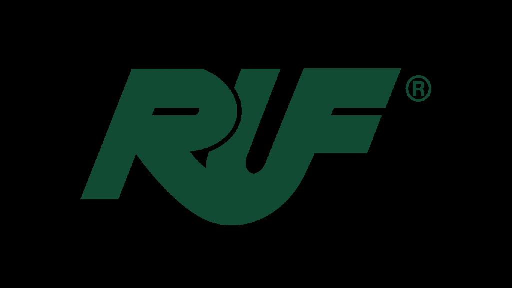 Логотип Руф