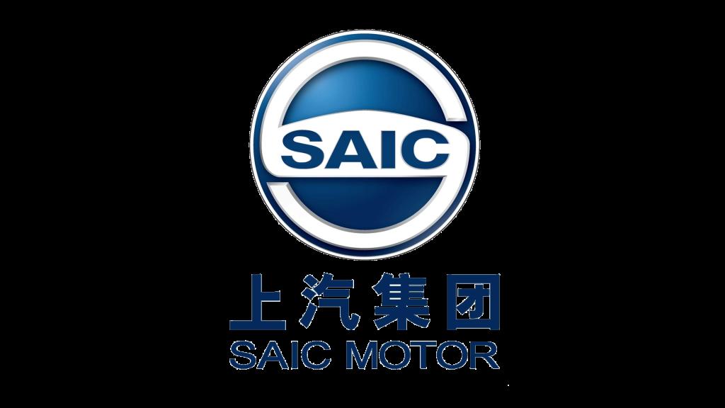 Логотип САИК Мотор