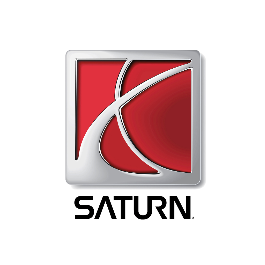 Логотип Сатурн