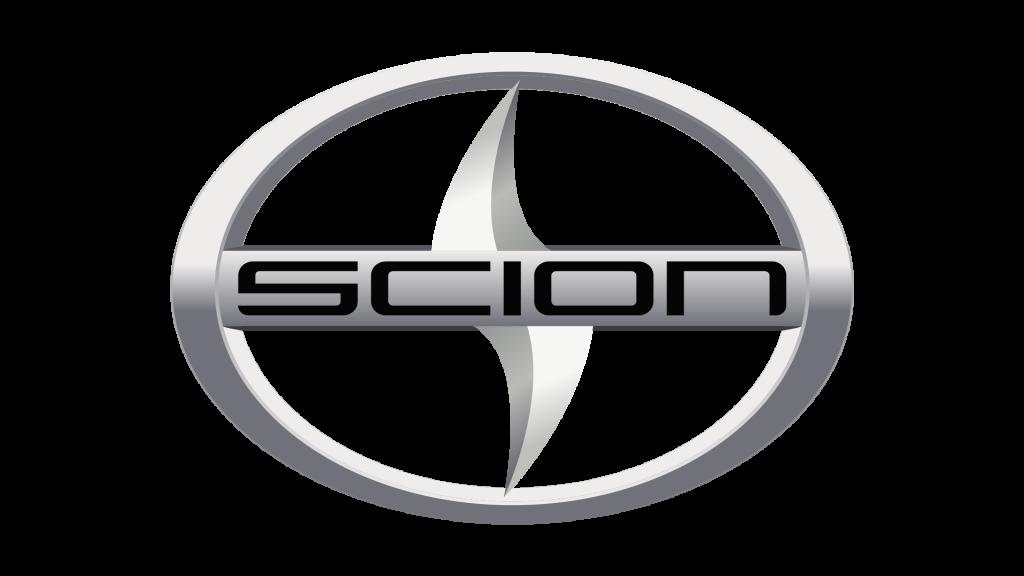 Эмблема Сайон