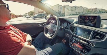 Опасности беспилотных автомобилей