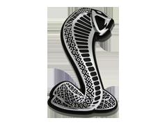 Логотип Shelby