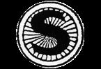 Логотип Singer