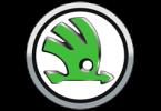 Логотип Škoda