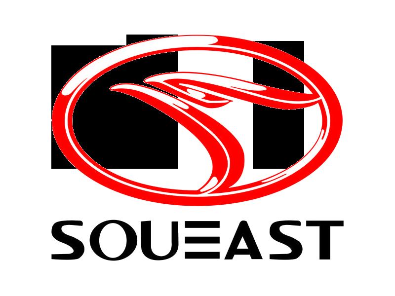 Логотип Soueast