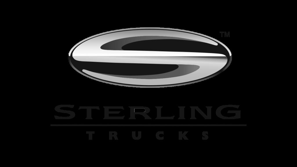Логотип Стерлинг