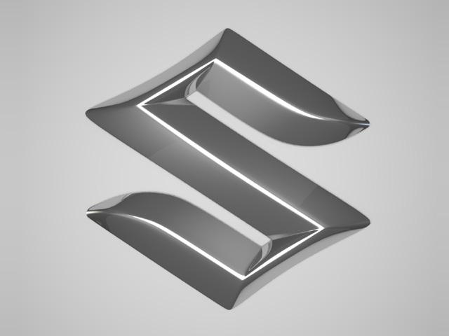 Символ Suzuki