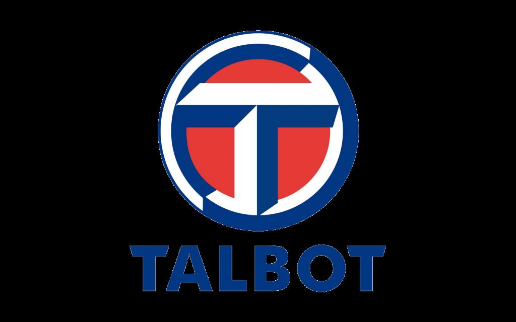 Эмблема Толбот