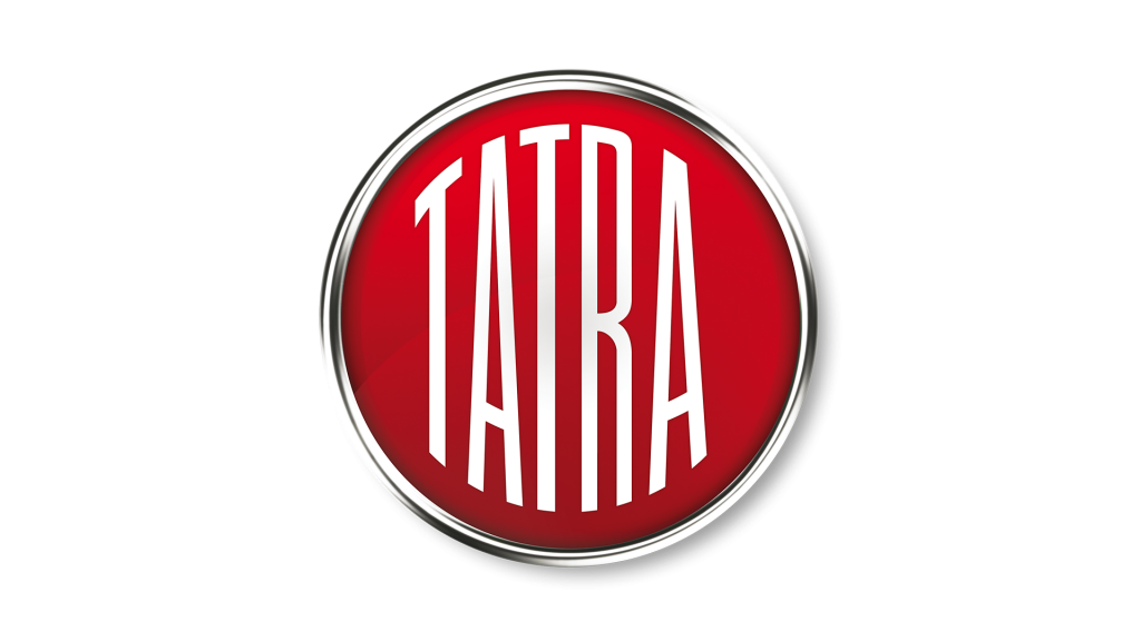 Логотип Татра