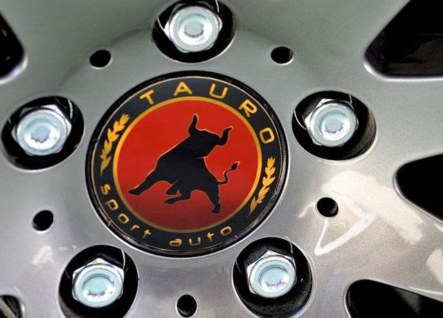 Значок Tauro Sport Auto