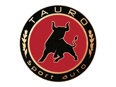 Логотип Tauro Sport Auto