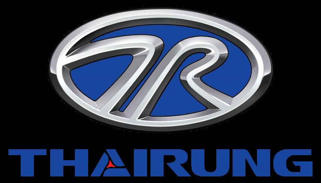 Логотип Thai Rung